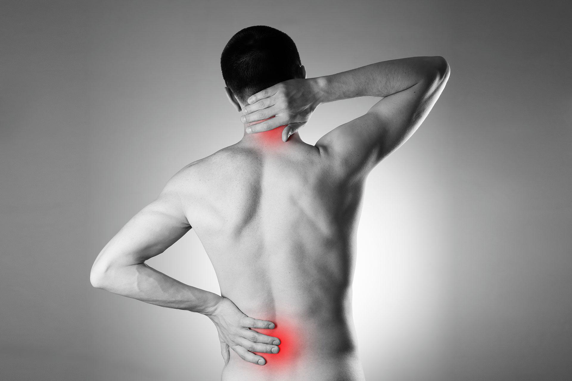 Ostéopathie et colonne vertébrale